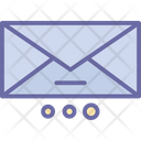 Email Envelope Letter Icon