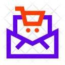 Letter Mail Message Icon