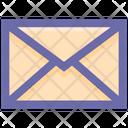 Letter Envelope Email Icon