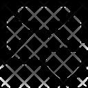 Letter Heart Favorite Icon