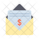 Letter Message Mail Icon