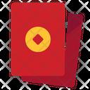 Red Envelope Lunar Icon