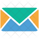 Letter Business Email Icon