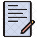 Letter Message Email Icon