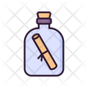 Letter Scroller Message Scroller Icon
