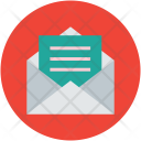 Letter Email Message Icon