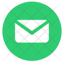 Letter Message News Icon