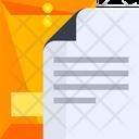 Letter Doument Envelope Icon