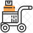 Letter Mail Package Icon