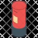 Letter Box Mail Box Letter Drop Icon