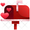 Letter Box Mail Email Icon