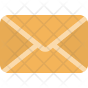 Letter Communication Email Icon