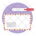 Letter Envelope Icon