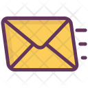 Letter Love Message Icon
