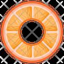 Alphabet Fruit Alphabet English Icon