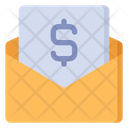 Letter Of Credit Icon