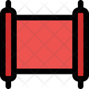 Letter Roll Icon