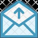 Letter Envelope Message Icon