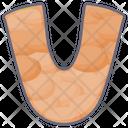 Alphabet English Kindergarten Icon