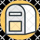 Letterbox Icon