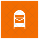 Letternbox Icon