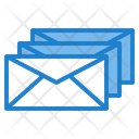 Letters Mail Message Icon