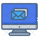 Letters Mail Email Icon
