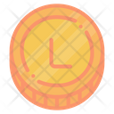 Moldovan Currency Mdl Icon