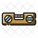 Level Waterpass Tool Icon