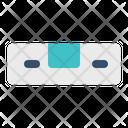 Spirit Level Bubble Icon