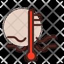 Level Heating Level Heating Icon