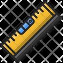 Level Leveler Level Tool Icon