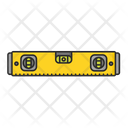 Level Electrician Work Icon