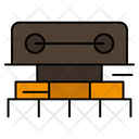Level Tool Scale Icon
