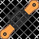 Level Repair Construction Icon
