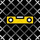 Level Masonry Builder Icon