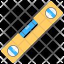 Level Tool Construction Icon