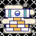 Level Tool Leveler Spirit Level Icon