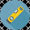 Level Tool Leveler Icon