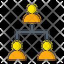 Level User Icon