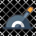Lever Generator Switch Icon