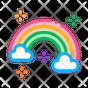 Lgbt Rainbow Community Icon