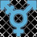 Lgbt Equality Transgender Icon