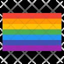 Lgbt Flag Icon