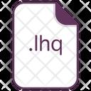 Lhq Icon
