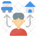 Liability Obligation Icon
