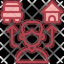 Liability Obligation Liability Obligation Icon
