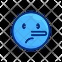 Emoji Emoticon Face Icon