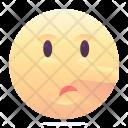 Liar Emoji Smiley Icon