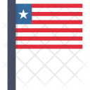 Liberia Liberian National Icon
